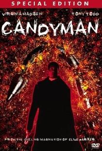 O Mistério De Candyman - Poster / Capa / Cartaz - Oficial 3