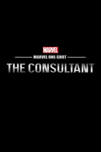 O Consultor - Poster / Capa / Cartaz - Oficial 2