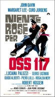 Assassinos de Aluguel  (Niente rose per OSS 117)