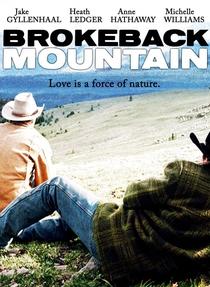 O Segredo de Brokeback Mountain - Poster / Capa / Cartaz - Oficial 6