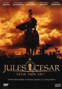 Júlio César - Poster / Capa / Cartaz - Oficial 5