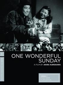 Um Domingo Maravilhoso - Poster / Capa / Cartaz - Oficial 2