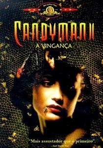Candyman 2 - A Vingança - Poster / Capa / Cartaz - Oficial 2