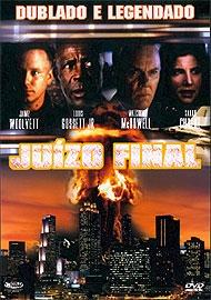Juízo Final - Poster / Capa / Cartaz - Oficial 1