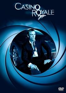 007 - Cassino Royale - Poster / Capa / Cartaz - Oficial 8