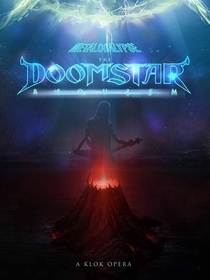 Metalocalypse: The Doomstar Requiem A Klok Opera - Poster / Capa / Cartaz - Oficial 1