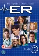 Plantão Médico (13ª Temporada) (ER (Season 13))
