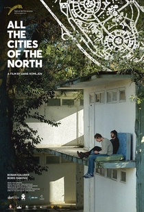 All the Cities of the North - Poster / Capa / Cartaz - Oficial 1