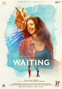 Waiting - Poster / Capa / Cartaz - Oficial 1
