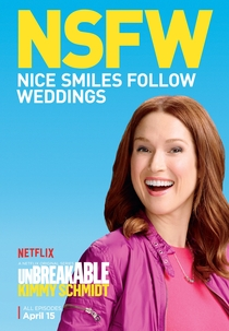 Unbreakable Kimmy Schmidt (2ª Temporada) - Poster / Capa / Cartaz - Oficial 5
