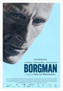 Borgman - Poster / Capa / Cartaz - Oficial 2