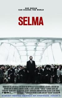 Selma: Uma Luta Pela Igualdade - Poster / Capa / Cartaz - Oficial 12