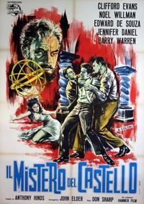O Beijo do Vampiro - Poster / Capa / Cartaz - Oficial 6
