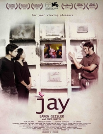 Jay - Poster / Capa / Cartaz - Oficial 1