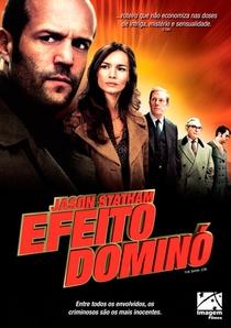 Efeito Dominó - Poster / Capa / Cartaz - Oficial 9