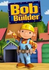Bob, o construtor - Poster / Capa / Cartaz - Oficial 1