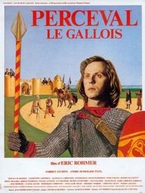 Perceval, o Gaulês - Poster / Capa / Cartaz - Oficial 1