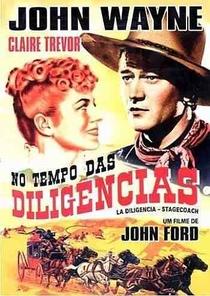 No Tempo das Diligências - Poster / Capa / Cartaz - Oficial 12