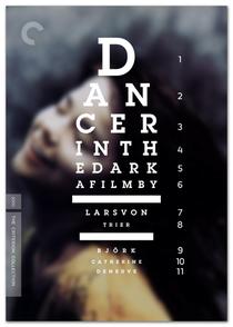 Dançando no Escuro - Poster / Capa / Cartaz - Oficial 2