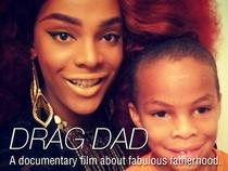 Drag Dad - Poster / Capa / Cartaz - Oficial 1