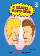Beavis and Butt-Head (2ª Temporada) (Beavis and Butt-Head (season 2))