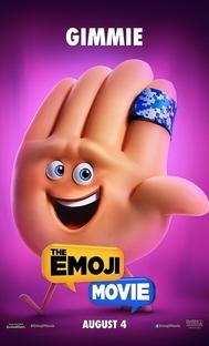 Emoji: O Filme - Poster / Capa / Cartaz - Oficial 4