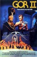 Gor e os guerreiros selvagens 2 (Outlaw of Gor)