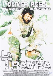 A Morte Ronda na Floresta - Poster / Capa / Cartaz - Oficial 1