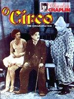 O Circo - Poster / Capa / Cartaz - Oficial 2