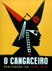 O Cangaceiro - Poster / Capa / Cartaz - Oficial 1