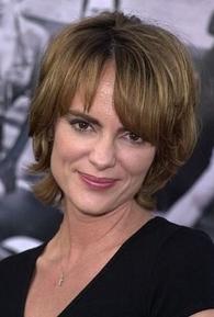 Michelle Johnson (I)