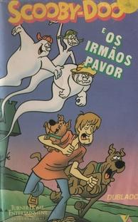 Scooby-Doo e os Irmãos Boo - Poster / Capa / Cartaz - Oficial 2