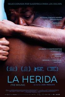 Os Iniciados - Poster / Capa / Cartaz - Oficial 5