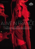 Ao Vivo na França (Alive in France)