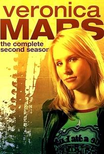 Veronica Mars: A Jovem Espiã (2ª Temporada) - Poster / Capa / Cartaz - Oficial 1