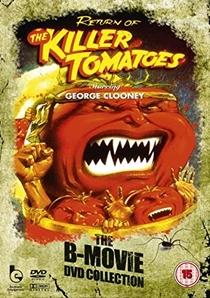 O Retorno dos Tomates Assassinos - Poster / Capa / Cartaz - Oficial 6