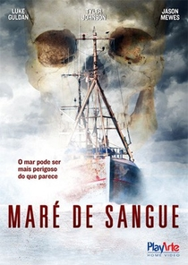 Maré de Sangue - Poster / Capa / Cartaz - Oficial 1