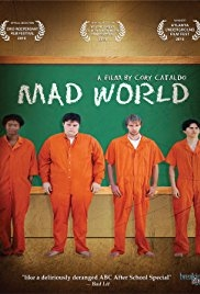 Mad World - Poster / Capa / Cartaz - Oficial 1