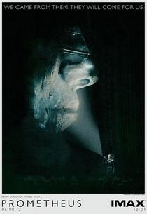 Prometheus - Poster / Capa / Cartaz - Oficial 2