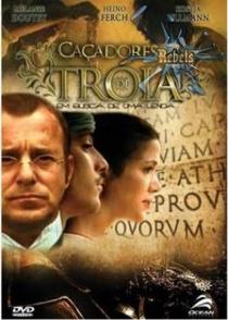 Caçadores de Tróia - Poster / Capa / Cartaz - Oficial 1