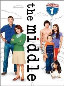 Uma Família Perdida no Meio do Nada (1ª Temporada) - Poster / Capa / Cartaz - Oficial 1