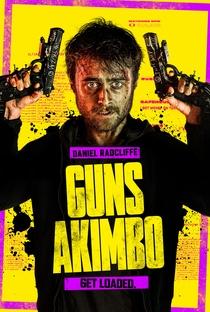 Armas em Jogo - Poster / Capa / Cartaz - Oficial 1