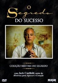 O Segredo do Sucesso - Poster / Capa / Cartaz - Oficial 1