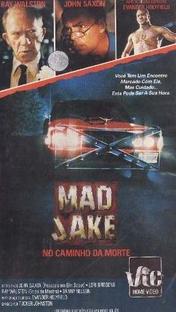 Mad Jake - No Caminho da Morte - Poster / Capa / Cartaz - Oficial 3