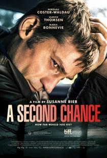 Segunda Chance - Poster / Capa / Cartaz - Oficial 1