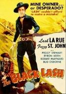 O Chicote Negro (The Black Lash)