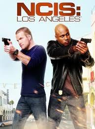 NCIS: Los Angeles (6ª Temporada) - Poster / Capa / Cartaz - Oficial 2