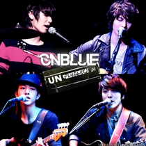 CNBLUE - MTV Unplugged - Poster / Capa / Cartaz - Oficial 1