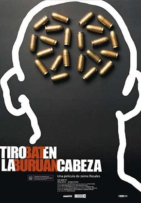 Resultado de imagem para Tiro na Cabeça  Jaime Rosales