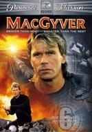 MacGyver - Profissão: Perigo (6ª Temporada) (MacGyver (Season 6))